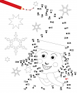 Dot to Dot – Winter