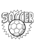 Kids Soccer Activities TOP Bundle
