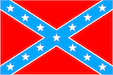 USA Flags - Confederate Navy Jack
