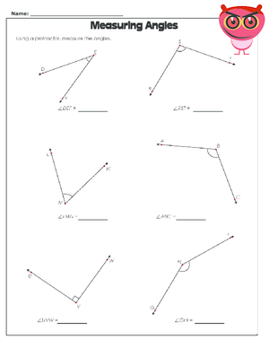 45 45 90 WORKSHEET TRIANGLE
