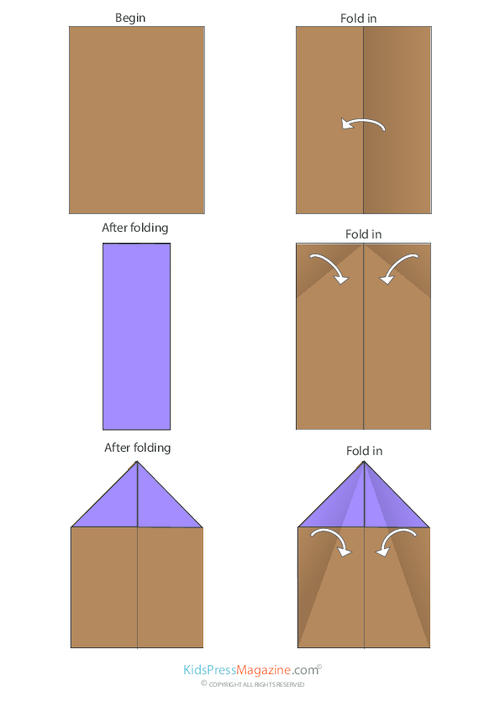 graphic about Printable Paper Airplane Designs titled Paper Aircraft Recommendations Saturn -