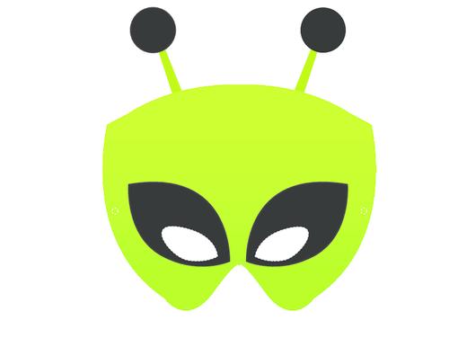 Craft Masks Alien 3 Kidspressmagazine Com