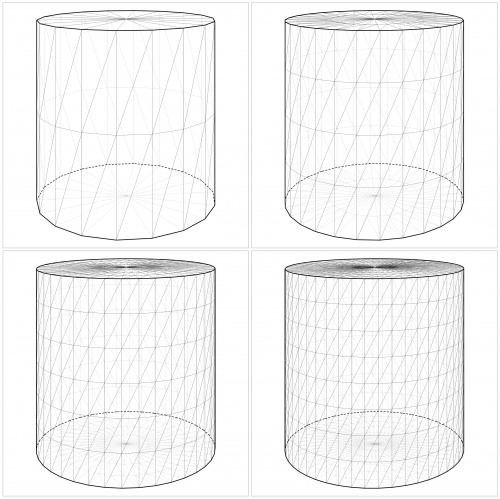 Geometry 3D Shapes – Cylinder - KidsPressMagazine.com