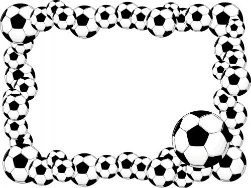 Soccer Stationary Clipart KidsPressMagazine
