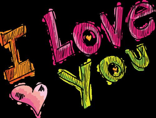 I Love You Graffiti Kidspressmagazine Com