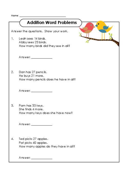 math worksheet : super teacher worksheets column addition word problems  1000  : Super Teacher Worksheets Addition And Subtraction