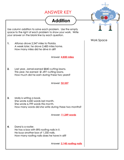 preschool christmas worksheets free