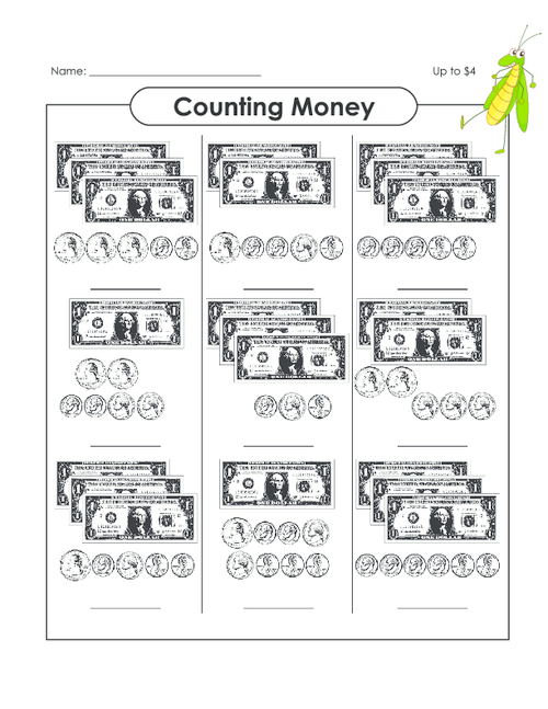 Counting Money Archives - Page 2 of 2 - KidsPressMagazine.com
