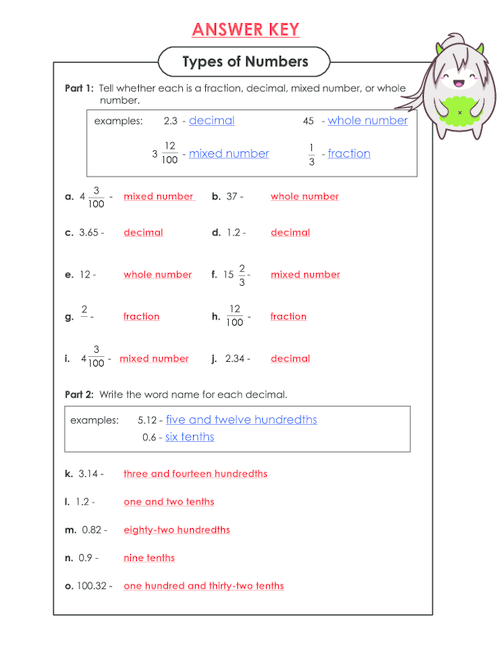 ... english worksheets cardinal and ordinal numbers worksheets page 9
