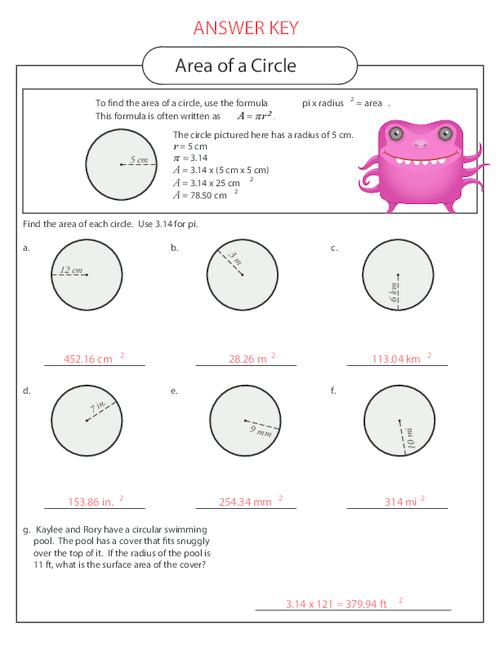 how to get radius from diameter