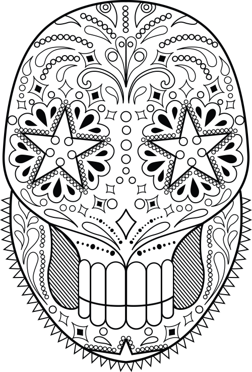 parents magazine halloween coloring pages - photo#48