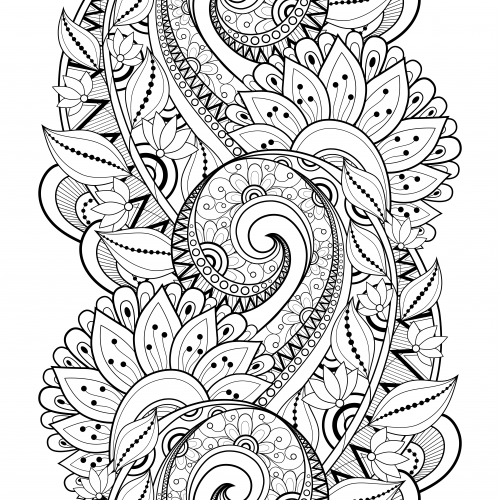 advanced free coloring pages - photo#41