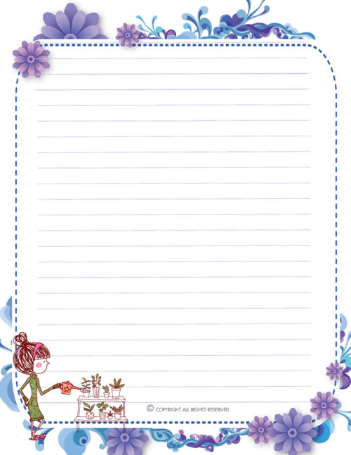 printable pdf journal pages lovely templates for journaling and
