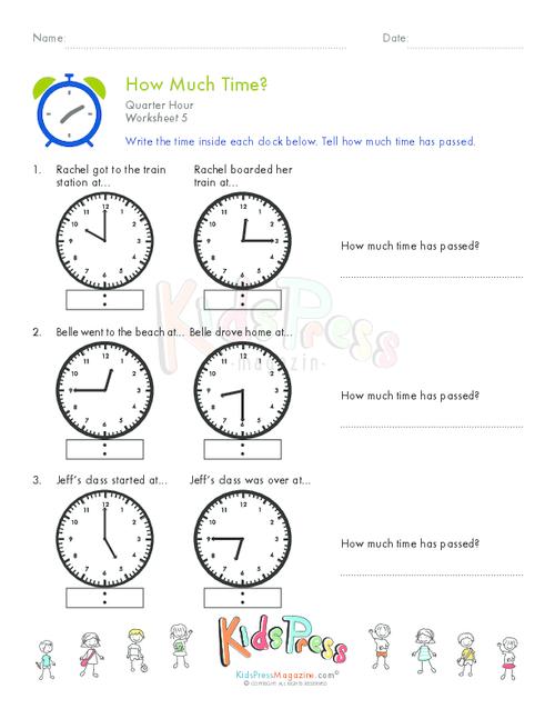 telling time quarter hour worksheet 9. Black Bedroom Furniture Sets. Home Design Ideas