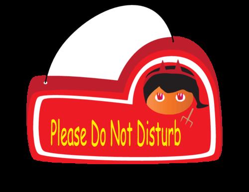 Do Not Disturb Door Signs 1 Kidspressmagazine Com