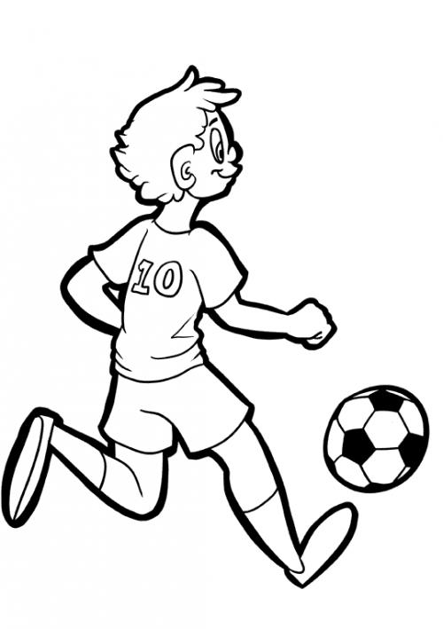 Soccer Archives - KidsPressMagazine.com