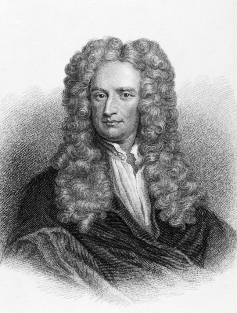 Newton Facts