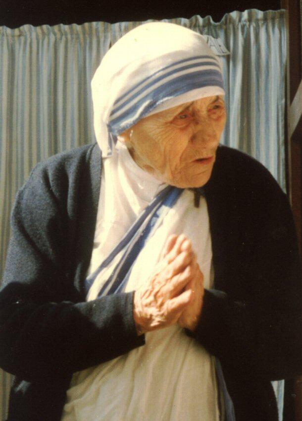 Mother Teresa Facts